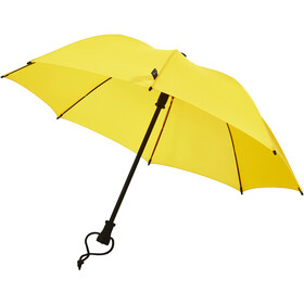 EuroSchirm Birdiepal Outdoor Parasol, yellow